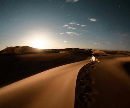 4 Days Sahara Tour to Merzouga from Fes
