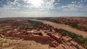 Mejores momentos para visitar Marruecos