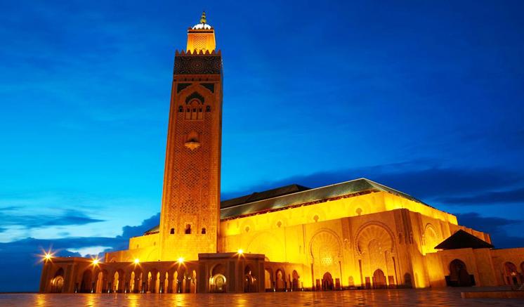 Viajes en Marruecos desde Casablanca