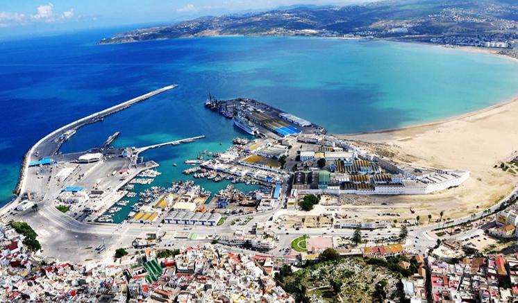 Viajes en Marruecos desde Tanger