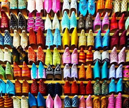 15days tour from Casablanca
