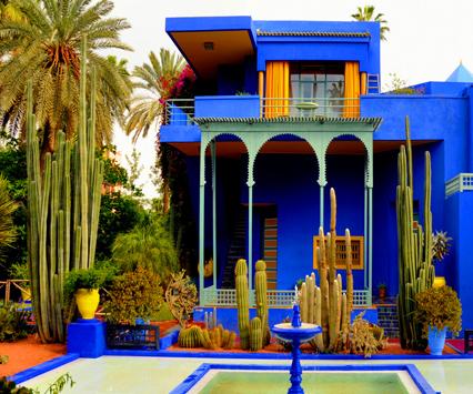 Tours por el desierto de Marrakech 6 días