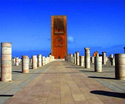 6days casablanca morocco tour