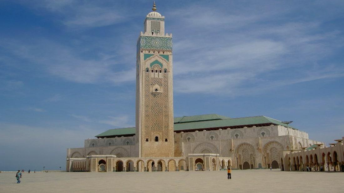 Morocco Sahara Desert Tours rom Casablanca