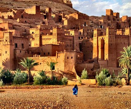 Excursiones desde Marrakech un dia