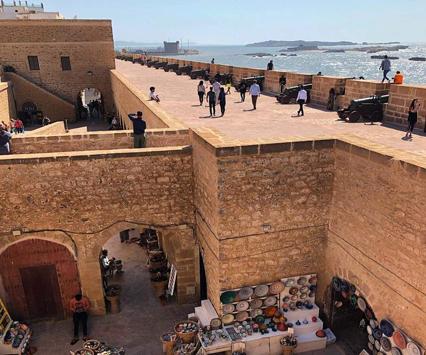 Excursión de un día desde Marrakech