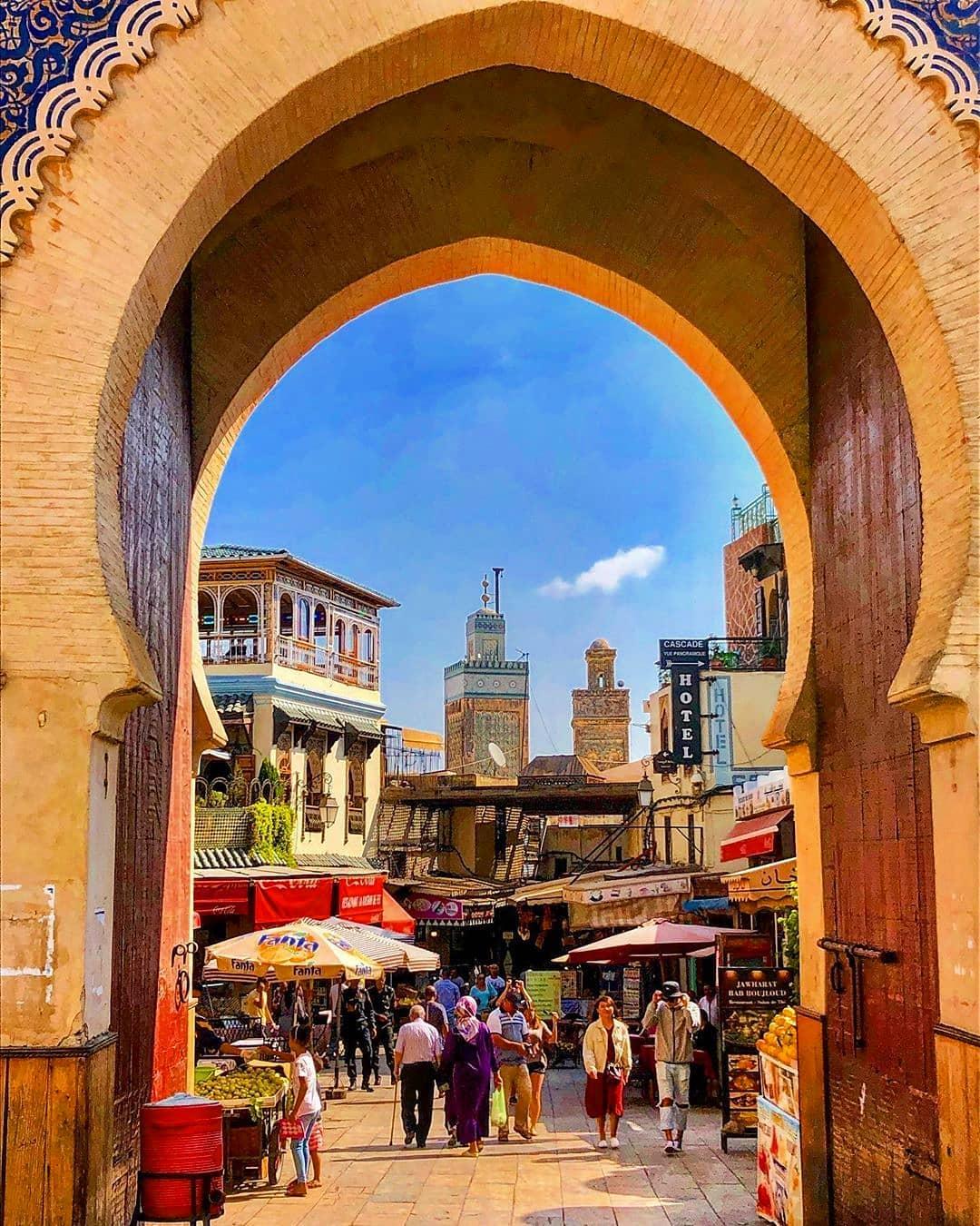 Excursiones al desierto desde Fez