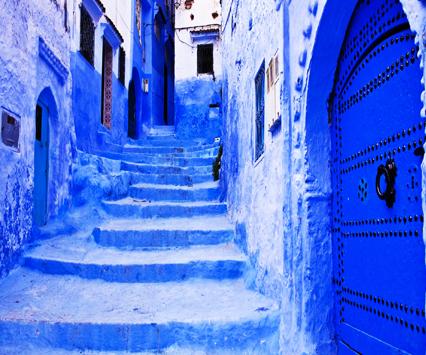 Viaje al desierto de Marrakech en 14 días