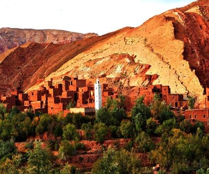 8 days tangier trip morocco