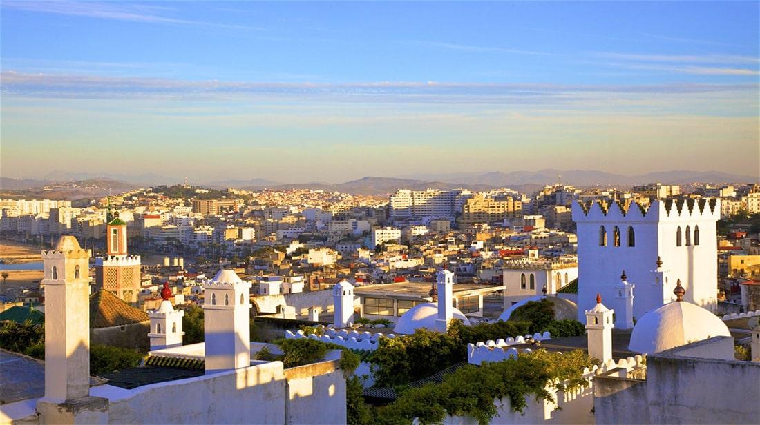 Tours por Marruecos desde Tanger