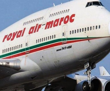 airplans morocco