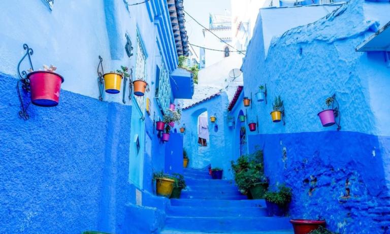 20 Mejores lugares para visitar en Marruecos