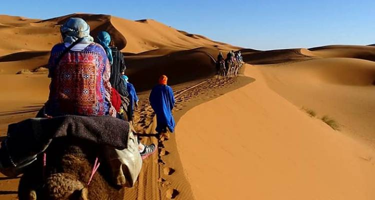 Things to Pack Traveling to Morocco