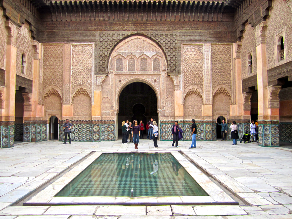 Consejos de viaje a Marruecos